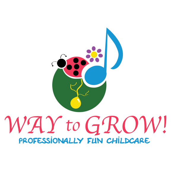 Way To Grow! Logo